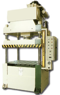 Hydraulic Presses - Global Tools & Machines