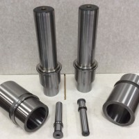 Guide Posts And Bushings