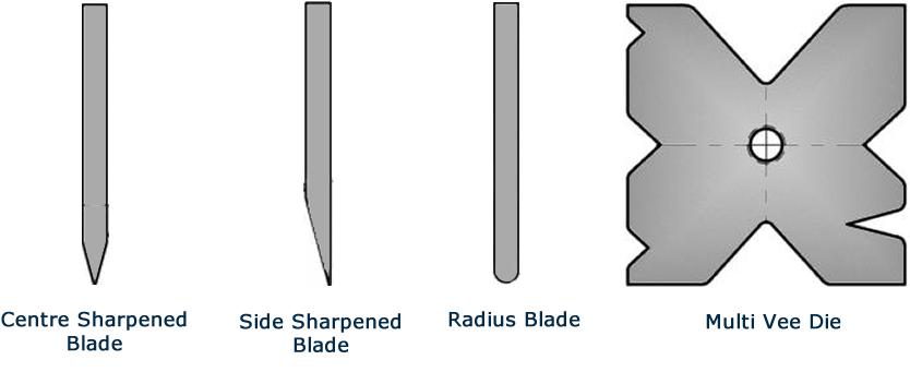 Universal Bending Tools