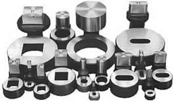 Ironworker Tools