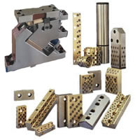 Stamping Die Set Components Thumbnail